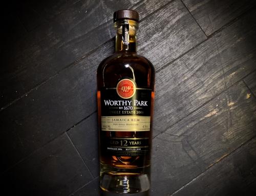 Worthy Park 12yr Rum