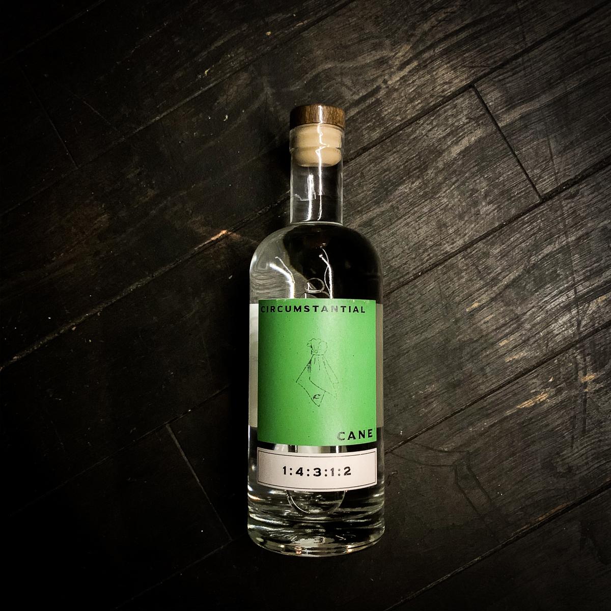 Circumstantial Cane Rum