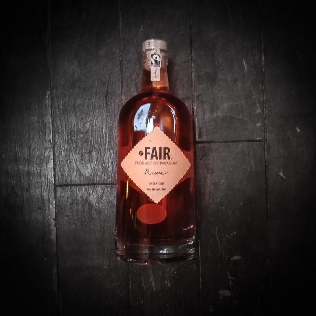 Fair Paraguay Rum XO